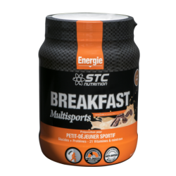 BREAKFAST MULTISPORTS